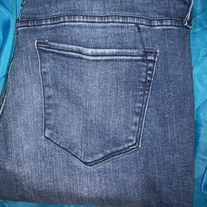 Mossimo Stretchy Jeans